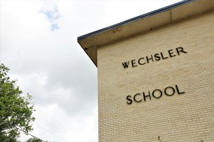 The Wechsler School is on this National Register of Historic Places.